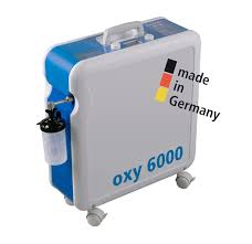 دستگاه اکسیژن ساز آلمانی