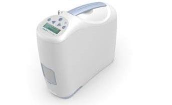 دستگاه اکسیژن ساز همراه