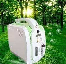 دستگاه اکسیژن ساز محیط