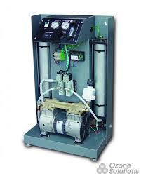 ساخت دستگاه اکسیژن ساز صنعتی
