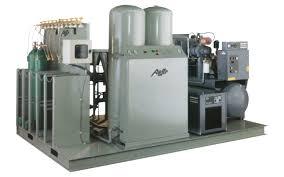 دستگاه اکسیژن ساز صنعتی