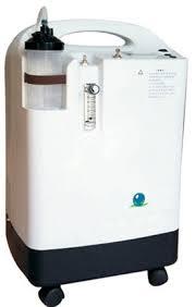 دستگاه اکسیژن ساز گرین لایف