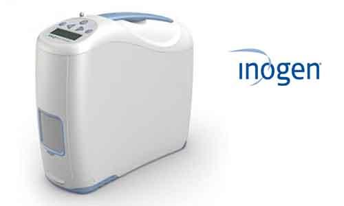 دستگاه اکسیژن ساز همراه اینوژن