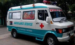 قیمت اکسیژن ساز آمبولانس