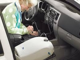 فروش اکسیژن ساز خودرو