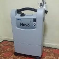 دستگاه اکسیژن ساز امریکایی