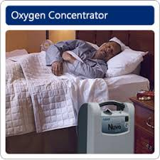 اکسیژن ساز خانگی نایدک