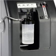 دستگاه اکسیژن ساز برقی