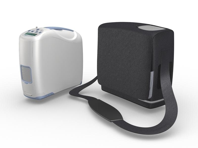 دستگاه اکسیژن ساز قابل حمل