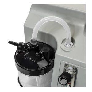 راه اندازی دستگاه اکسیژن ساز