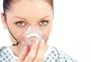 اکسیژن ساز بیمار