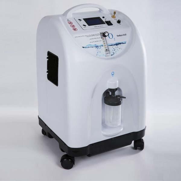 اکسیژن ساز 10 لیتری نفس یار