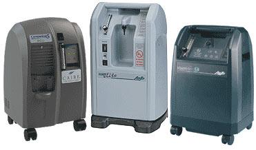 دستگاه اکسیژن ساز منزل