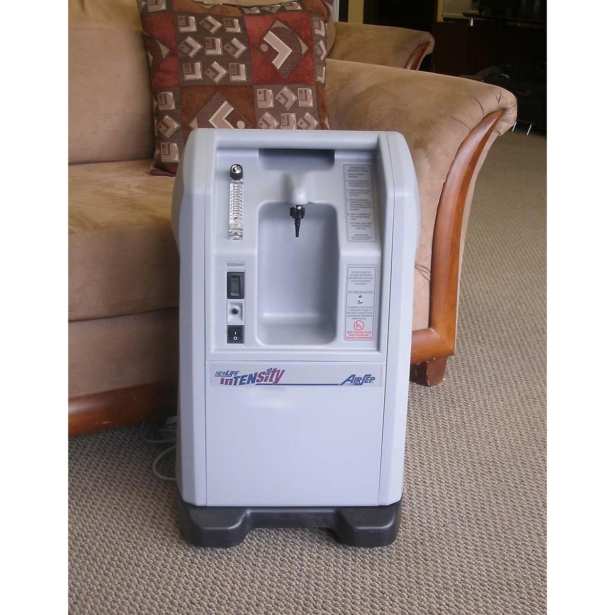 دستگاه اکسیژن ساز 10 لیتری ایرسپ