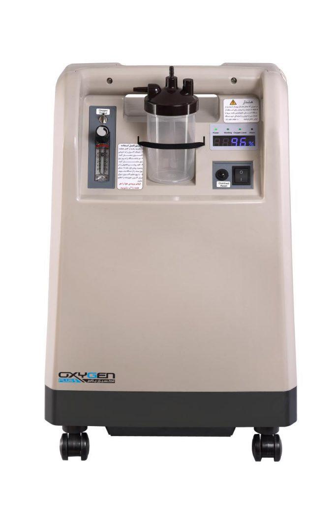 اکسیژن ساز ایرانی زیست تجهیز شریف