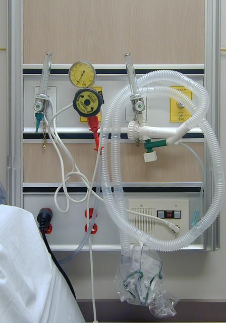 اکسیژن ساز بیمارستانی