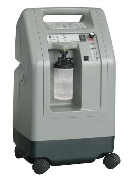اکسیژن ساز ایرسپ