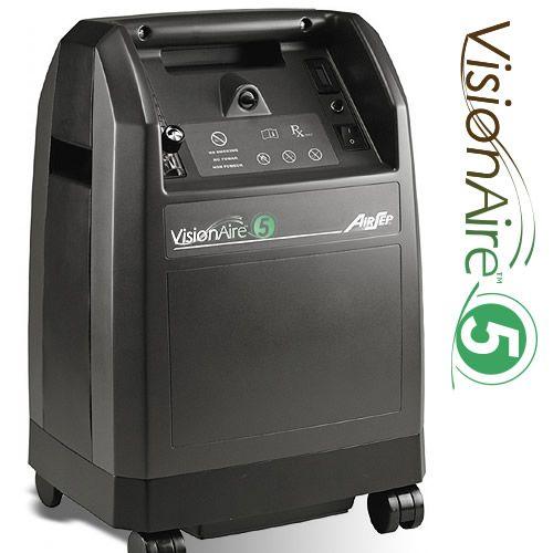 دستگاه اکسیژن ساز ویژن ایر