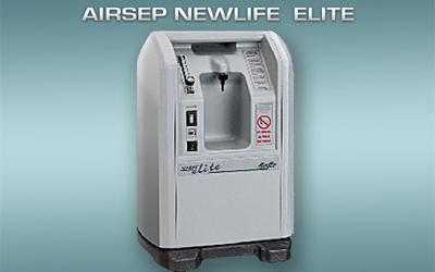 دستگاه اکسیژن ساز elite