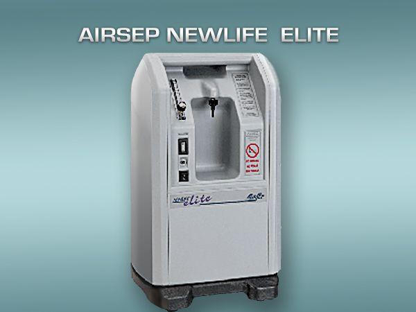 دستگاه اکسیژن ساز newlife elite