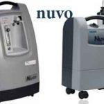 دستگاه اکسیژن ساز nuvo