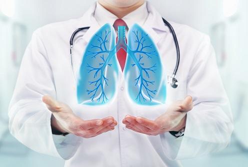دستگاه اکسیژن ساز بیماران ریوی