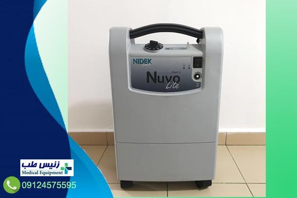 قیمت دستگاه اکسیژن ساز کوچک