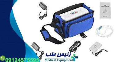 انواع دستگاه اکسیژن ساز آمریکایی
