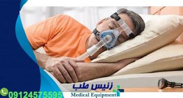 اکسیژن ساز برقی خانگی