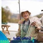 اکسیژن ساز جیبی ایرانی