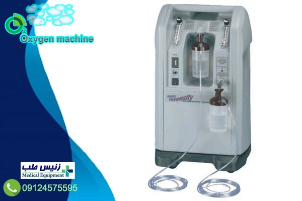 دستگاه اکسیژن ساز خانگی