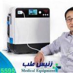 خرید اکسیژن ساز برای منزل