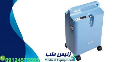 دستگاه اکسیژن ساز ایرسپ 5 لیتری
