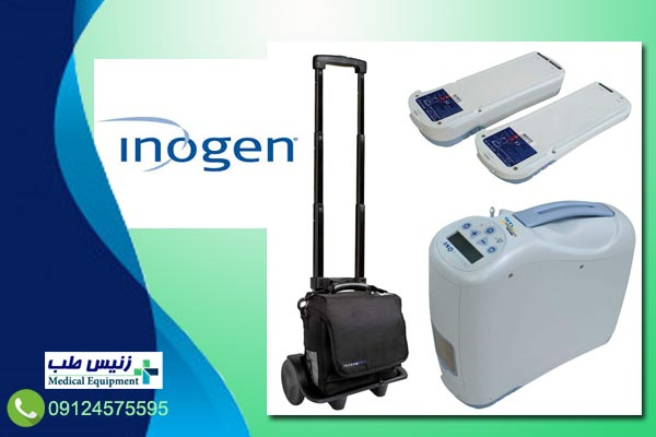 قیمت اکسیژن ساز اینوژن