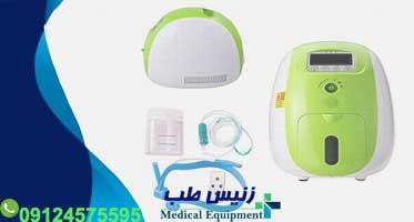 دستگاه اکسیژن ساز پزشکی خوب