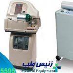 فروش انواع دستگاه اکسیژن ساز