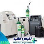 دستگاه اکسیژن ساز بیمارستانی