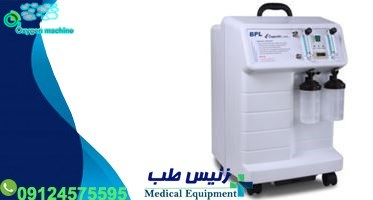 لیست قیمت دستگاه اکسیژن ساز