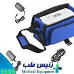 دستگاه اکسیژن ساز قابل حمل ایرانی