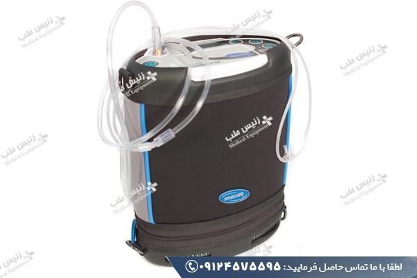 دستگاه اکسیژن ساز شارژی