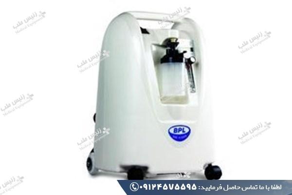 دستگاه اکسیژن ساز یول