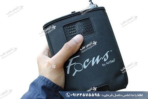 بهترین دستگاه اکسیژن ساز جیبی