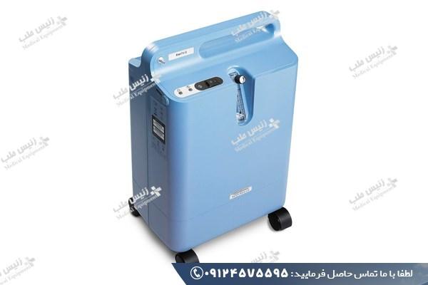 خریدار دستگاه اکسیژن ساز