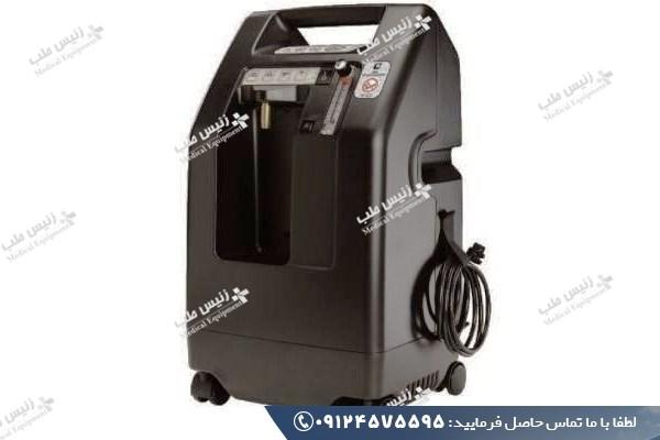 بهترین کیفیت دستگاه اکسیژن ساز ترکیه