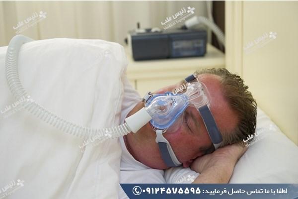 دستگاه اکسیژن ساز بیمارستان