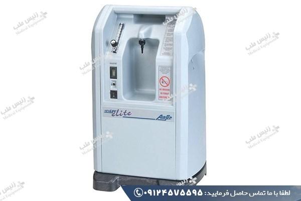 مدل های دستگاه اکسیژن ساز خانگی