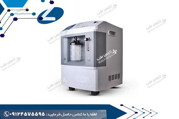 انواع دستگاه های اکسیژن ساز