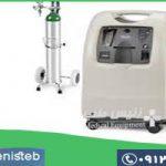 فروش دستگاه اکسیژن ساز بیمار