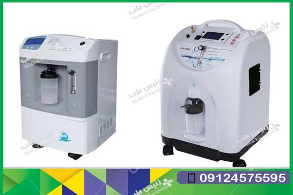 اکسیژن ساز 10 لیتری