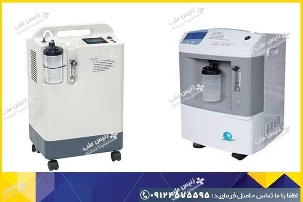 اکسیژن ساز 5 لیتری